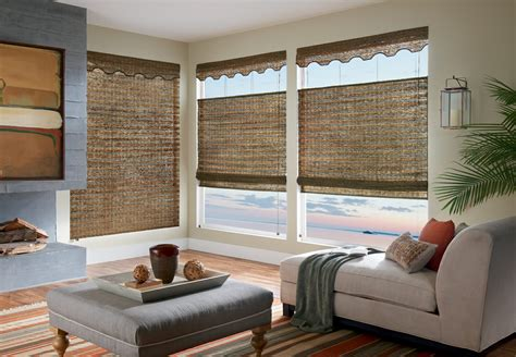 Custom Window Treatments Graber Blinds and Shades