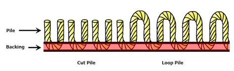 Cut Pile vs Loop Carpet Carpet Captain