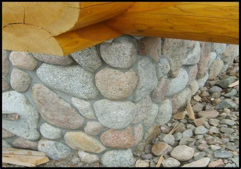 Cut River Rock Real Stone Veneer
