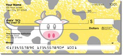 Cute Checks Check Advantage