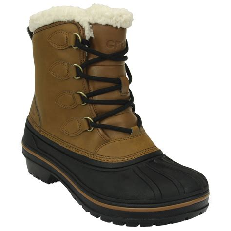 Cute Winter Boots for Women Crocs