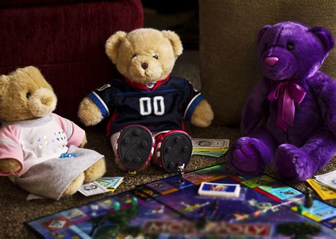 Cute and Funny Teddy Bear Names WeHaveKids