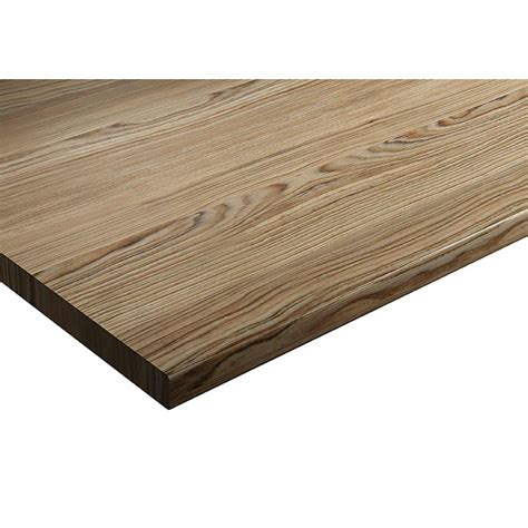 Cypress Cinnamon Worktop 3000 x 600 x 38mm Wood Effect