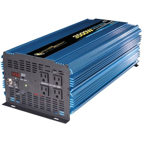DC AC Power Inverters 12 Volt DC to AC Inverter