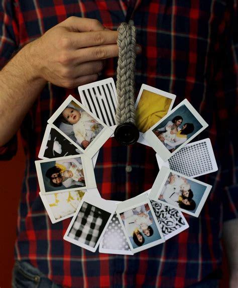 DIY 10 Polaroid Holiday Decor Ideas A Beautiful Mess