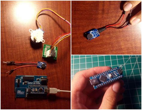 DIY Arduino Tutorial How to Automate Your Curtains DIY
