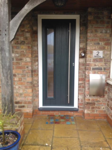 DIY Composite Doors Buy Online