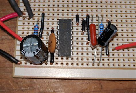 cpu cooling fan circuit diagram images cpu wiring diy fan controller for pwm fans overclockers