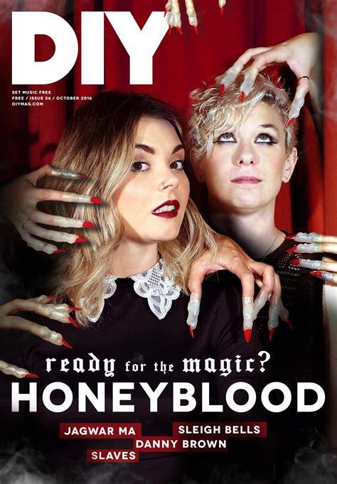 DIY October 2016 by DIY Magazine issuu