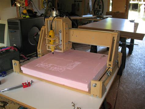 DIY Three Axis CNC Instructables How to make anything