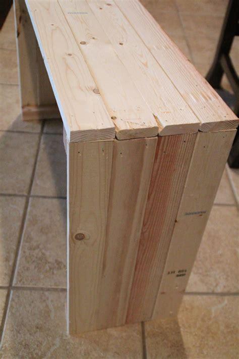 DIY Wood Storage Crate Shanty 2 Chic