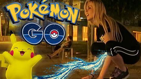 DONDE ESTA MI PIKACHU Vlog Pokemon Go YouTube
