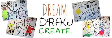DREAM DRAW CREATE