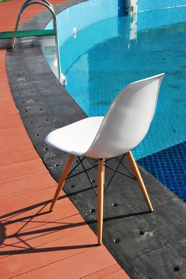 DSW Replica Eames Dining Side Chair Dining Room NZ s
