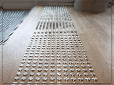 DTAC Leaders in TGSIs Tactile Ground Surface Indicators
