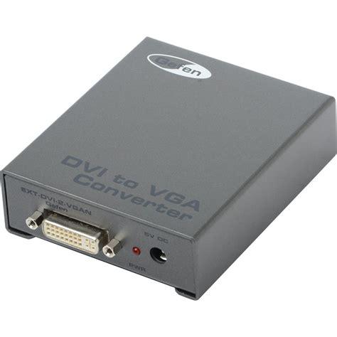 DVI to VGA Converter Gefen LLC