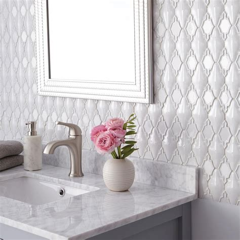 Daltile wall and Backsplash Tile Patterns Daltile