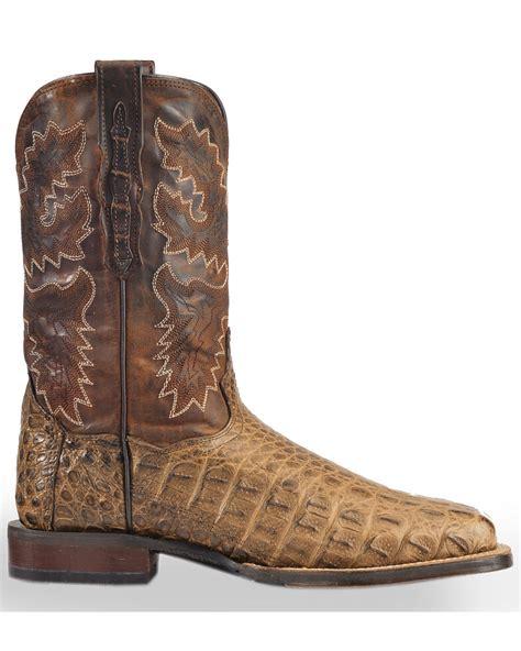 Dan Post Men s 11 Denver Cowboy Certified Exotic Boots