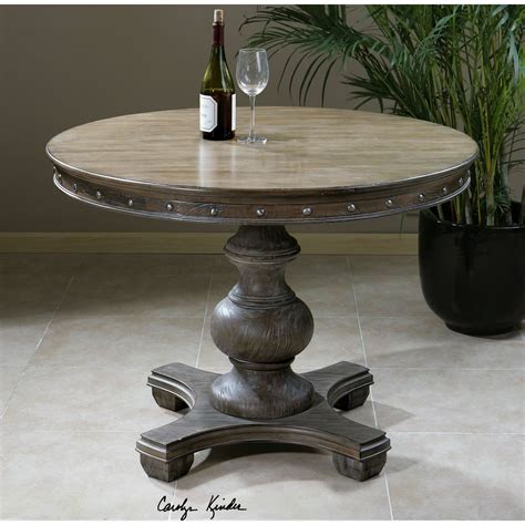 Darby Home Co Rock Hill Dining Table Reviews Wayfair