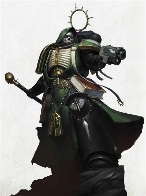 Dark Angels Warhammer 40k FANDOM powered by Wikia