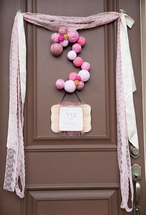 Darling Pretty Pink Kitty Cat Birthday Party Hostess
