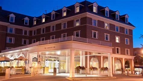 Dartmouth College Hotel Hanover Inn Dartmouth