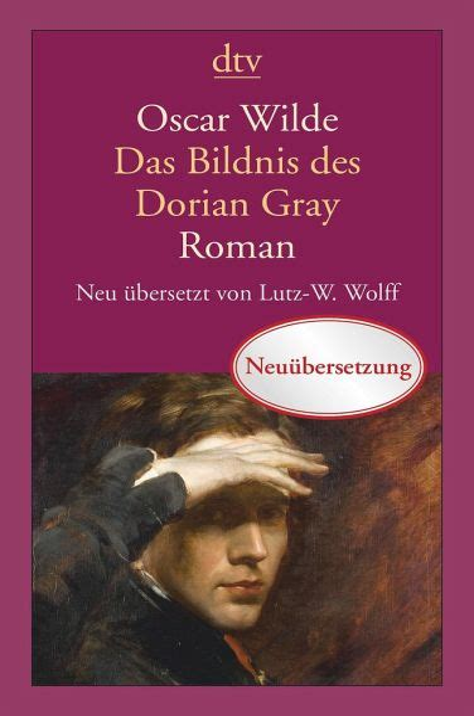 Das Bildnis des Dorian Gray Wikipedia