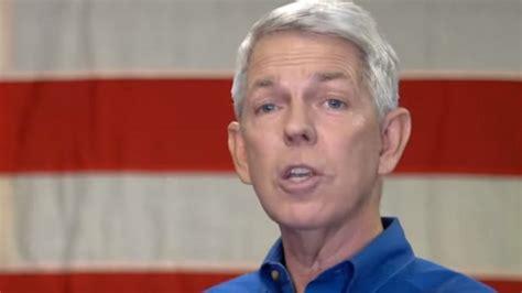 David Barton Wikidata