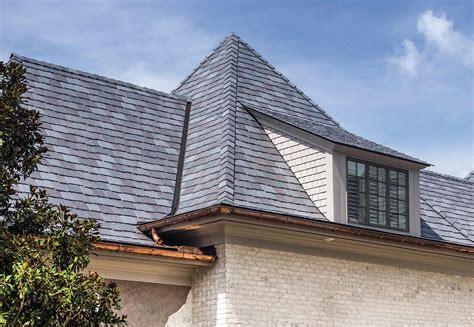 Davinci Roofing Products Slate and Shake Roof Shingles