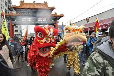 Day by Day Celebration For Chinese New Year Chinatravel