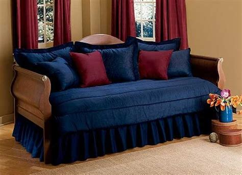 Daybed Cover and Daybed covers with pillows Made in USA