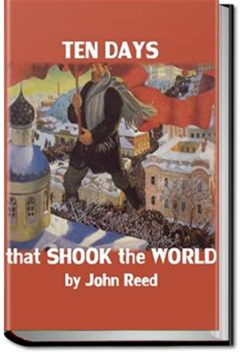 Days That Shook the World Wikipedia