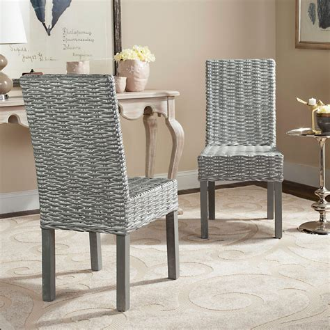 Deals on Cane dining chairs are Going Fast