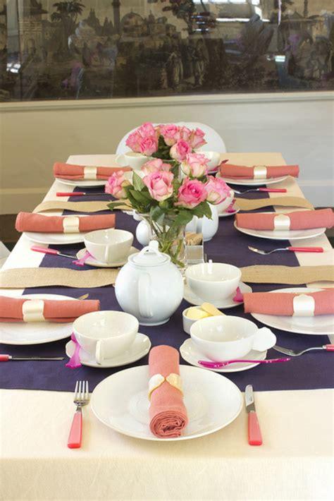 Decor Ideas 13 Pretty Table Settings That Will Impress