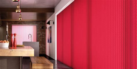 Decora Products Vertical Blinds
