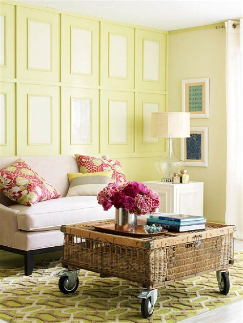 Decorate Your Walls with Molding