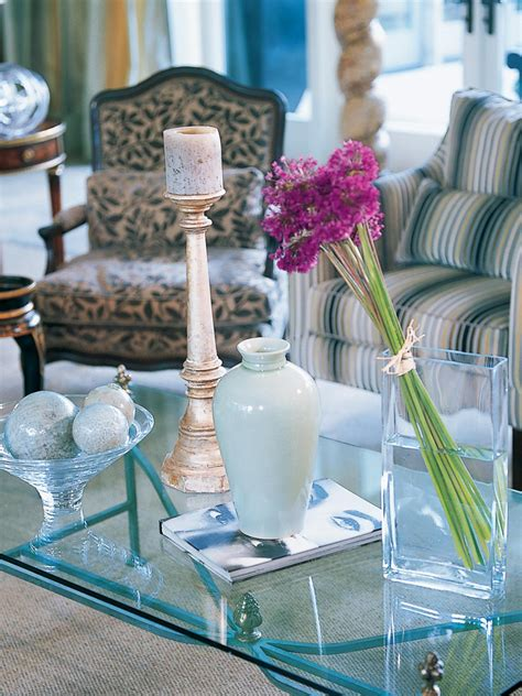 Decorating a Coffee Table HGTV s Decorating Design