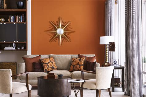 Decorating with Color Cozy Color Schemes