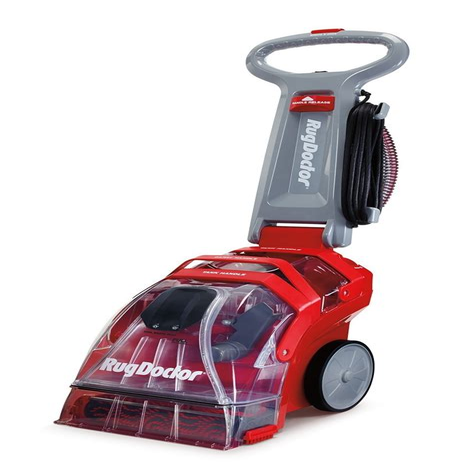 Deep Carpet Cleaner Machine Rug Doctor