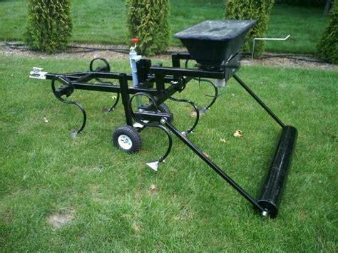 Deer Food Plots Made Easy DIY easy step by step instructions
