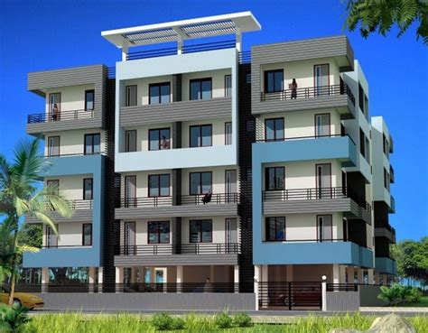 Delectable Apartment House Plans Designs Of Apartment