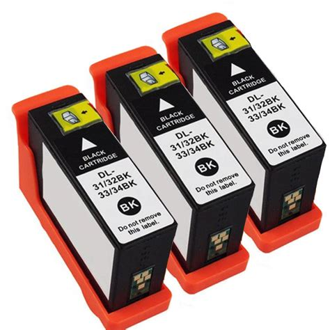 Dell Ink Cartridges Get Dell Printer Ink Cartridges for