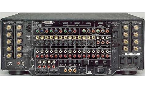 Denon AVR 4806CI 7 1 channel Audio Video Receiver