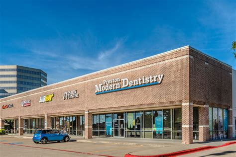 Dentist in Dallas TX Home Preston Modern Dentistry
