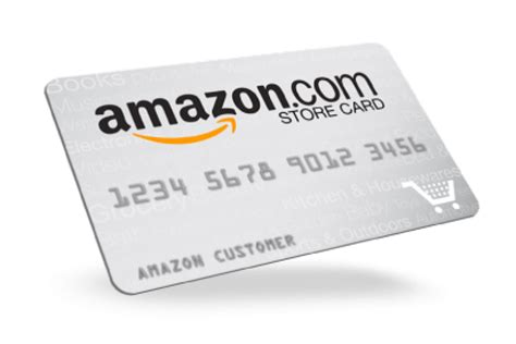 Department Store and Retail Store Credit Cards