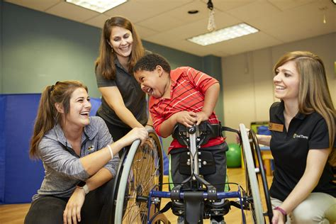 Department of Physical Therapy