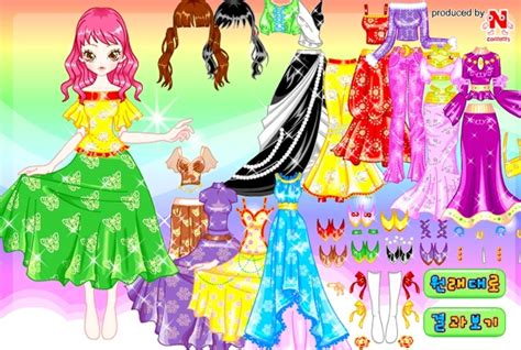 Descendants Dress Up Play The Free Game Online