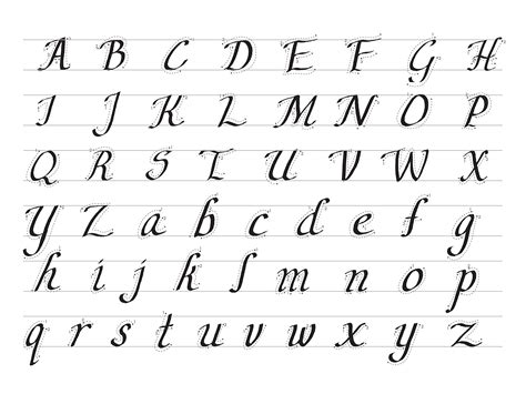 Description of the beach essay Meant To Be Calligraphy