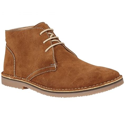 Desert boots Boots Men Debenhams
