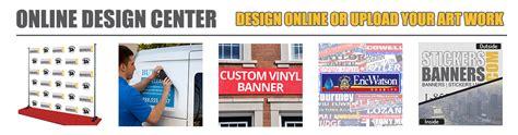 Design Center StickersBanners
